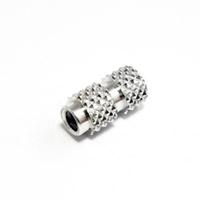 Aluminum Knurled Insert 1020477
