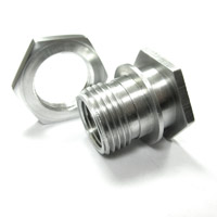 Aluminum Bulkheads 1020485