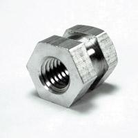 Aluminum Inserts 1020416