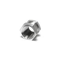 Aluminum Pipe Threads 1020110