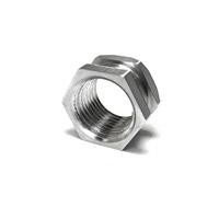 Aluminum Pipe Threads 1020443