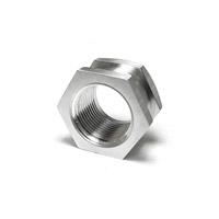 Aluminum Pipe Threads 1020445