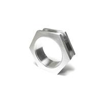 Aluminum Pipe Threads 1020447
