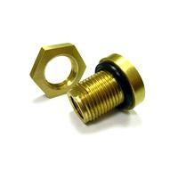 Brass Bulkheads 1020686