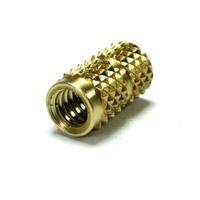 Brass Knurled Insert 1020673