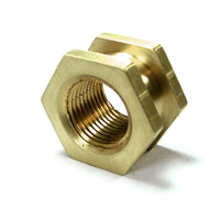 Brass NPT Threads 1020642