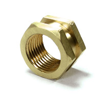 Brass NPT Threads 1020643