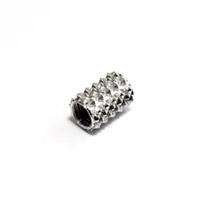 Aluminum Knurled Insert ENI-369