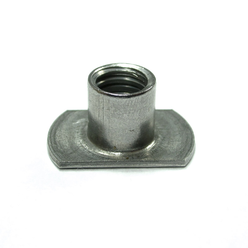 Weld Nuts from M.A.S. Products, Inc.