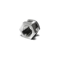 Aluminum Pipe Threads 1020107