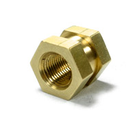 Brass Pipe Threads 1020640